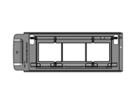 Plustek 120 mm (6 x 7 cm), Bixolon, OpticFilm 120, 1 Stück(e), Schwarz
