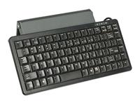 Lexmark - Tastatur - USB - Deutsch - für Lexmark CX921DE, CX922DE, CX923DTE, CX923DXE, CX924DTE, CX924DXE, XC9235, XC9265
