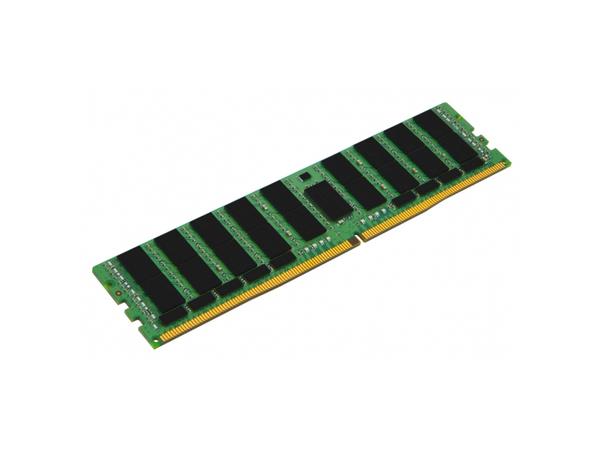 Kingston - DDR4 - 64 GB - LRDIMM 288-polig - 2666 MHz / PC4-21300 - CL19