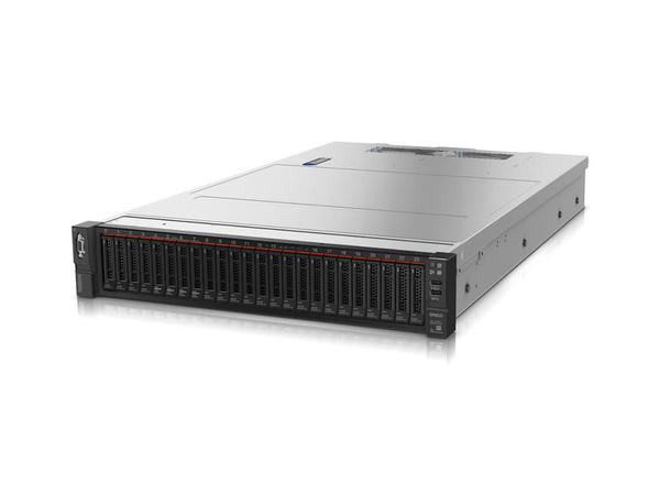 Lenovo ThinkSystem SR650, 3,2 GHz, 6134, 32 GB, DDR4-SDRAM, 750 W, Rack (2U)