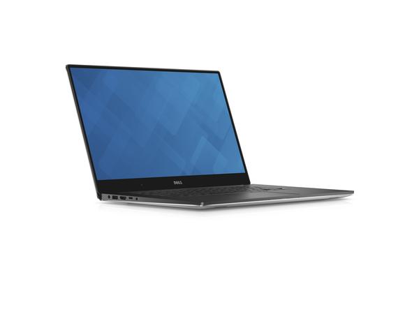 DELL XPS 9560, Intel® CoreTM i5 der siebten Generation, 2,5 GHz, 39,6 cm (15.6 Zoll), 1920 x 1080 Pixel, 8 GB, 1128 GB