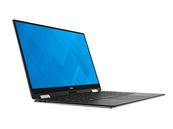DELL XPS 9365, Intel® CoreTM i7 der siebten Generation, 1,30 GHz, 33,8 cm (13.3 Zoll), 3200 x 1800 Pixel, 8 GB, 512 GB