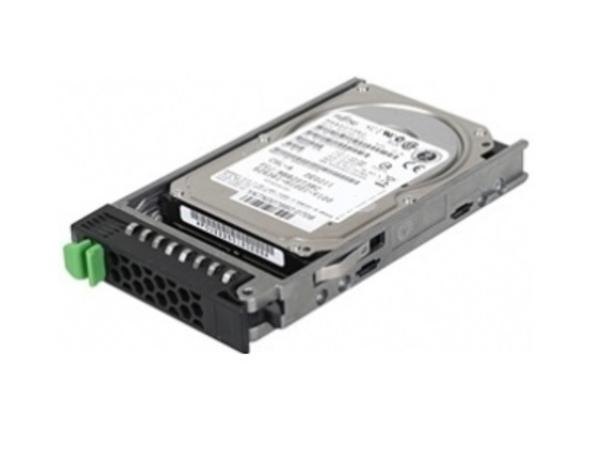 Fujitsu Festplatte für PRIMERGY - 900 GB - 2.5