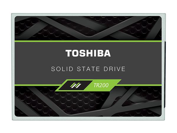 Toshiba TR200 480GB, 480 GB, 2.5