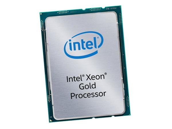 Intel Xeon Gold 6140M - 2.3 GHz - 18 Kerne - 24.75 MB Cache-Speicher - Socket P - für PRIMERGY CX2550 M4, CX2570 M4, RX2530 M4, RX2540 M4, RX4770 M4