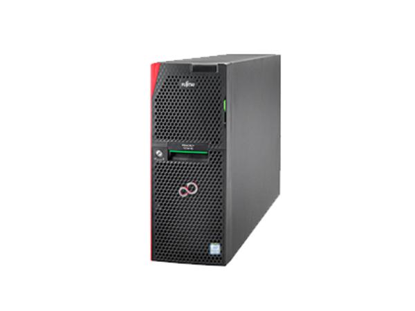 Fujitsu PRIMERGY TX2560 M2, 2,1 GHz, E5-2620V4, 8 GB, DDR4-SDRAM, 450 W, Tower (4U)