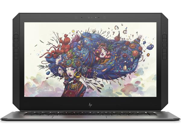 HP ZBook x2 ZBook x2 G4, Intel® CoreTM i7 der siebten Generation, 2,8 GHz, 35,6 cm (14 Zoll), 3840 x 2160 Pixel, 8 GB, 256 GB