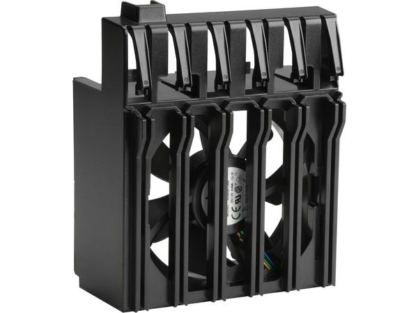 HP Fan and Front Card Guide Kit - System-Gebläseeinheit - für Workstation Z4 G4