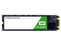 Western Digital Green 240GB M.2, 240 GB, M.2, Serial ATA III, 545 MB/s, 6 Gbit/s