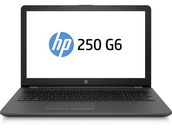 HP 250 G6, Intel® CoreTM i7 der siebten Generation, 2,70 GHz, 39,6 cm (15.6 Zoll), 1920 x 1080 Pixel, 8 GB, 256 GB