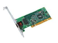 Intel PRO/1000 GT, 20-Pack, Eingebaut, Verkabelt, PCI, 1000 Mbit/s