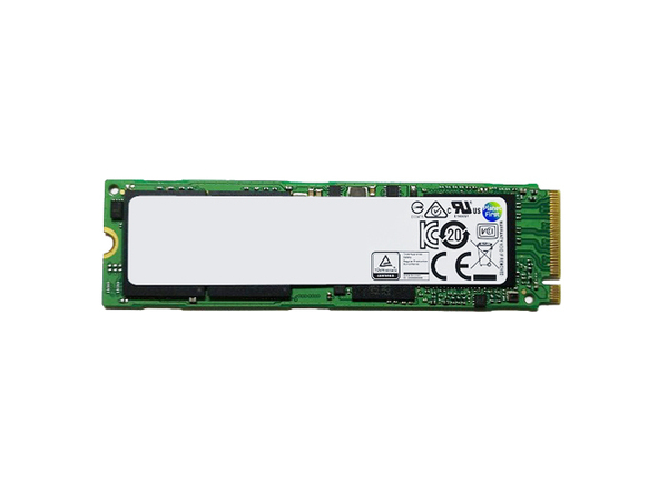 Fujitsu - Solid-State-Disk - verschlüsselt - 512 GB - M.2 - SATA 6Gb/s