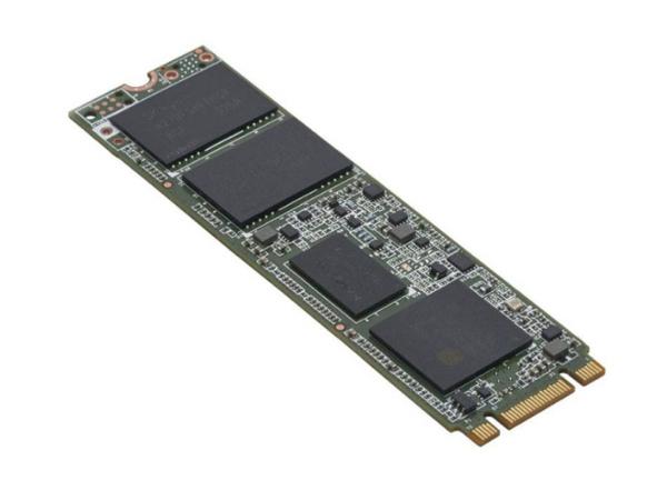 Fujitsu - Solid-State-Disk - verschlüsselt - 128 GB - M.2 - SATA 6Gb/s