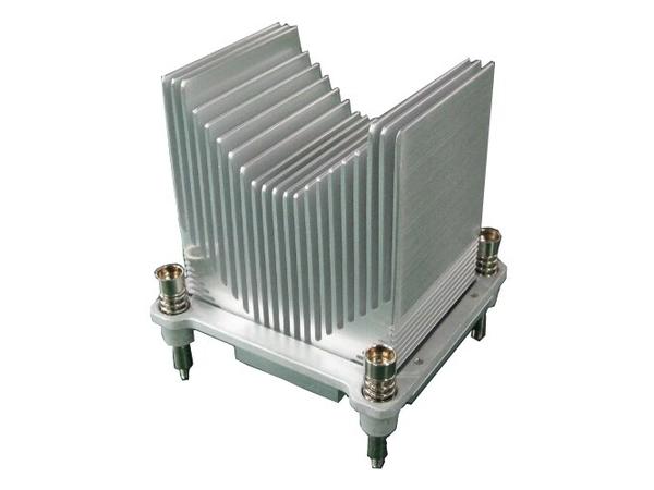 Dell - Prozessorkühler - für PowerEdge R540
