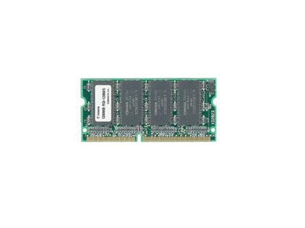 Canon - Memory - 128 MB - für imageCLASS LBP6650DN; Laser Shot LBP-3460