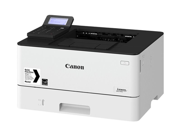 Canon i-SENSYS LBP214dw, Laser, 1200 x 1200 DPI, A4, 250 Blätter, 38 Seiten pro Minute, Doppeltdruck