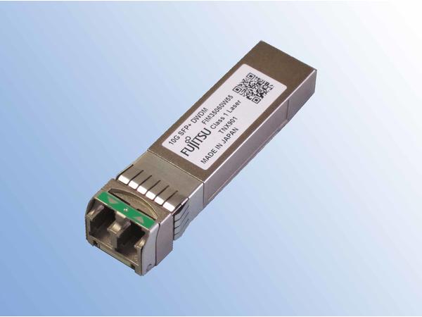 Fujitsu - SFP (Mini-GBIC)-Transceiver-Modul - 4Gb Fibre Channel - bis zu 150 m