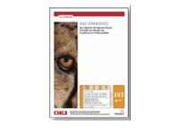 OKI Standard M-B-105 A3 - Matt - A3 (297 x 420 mm) - 105 g/m² - 500 Blatt Papier (Packung mit 2)