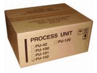 Kyocera PU 120 - Druckerprozesseinheit - für FS-1030D, 1030DN, 1030DT, 1030DTN