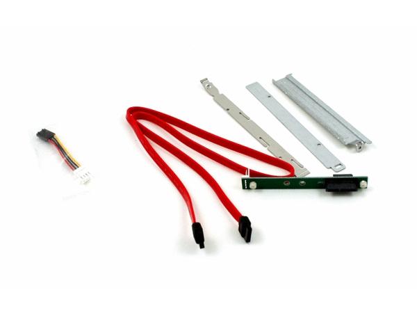 Supermicro - Speicher - Montagesatz - für Supermicro SC814, SC814S+-R560, SC814T+-R560; A+ Server 20XX; SC813; SC814; SC815