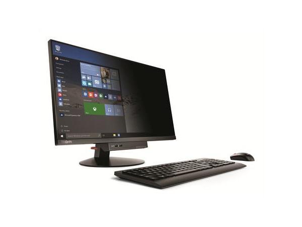 Lenovo 4XJ0Q68427, Monitor, Privacy, 60,5 cm (23.8 Zoll)