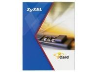 Zyxel E-iCard SSL for ZyWALL USG 50 - Upgrade-Lizenz - 5 gleichzeitige Sitzungen - Upgrade von 2 gleichzeitige Sitzungen - SSL