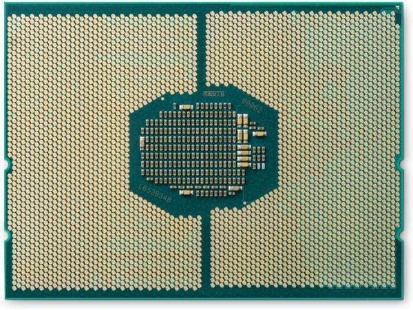 HP Z6G4 Xeon 5115 2.4 2400 10C CPU2