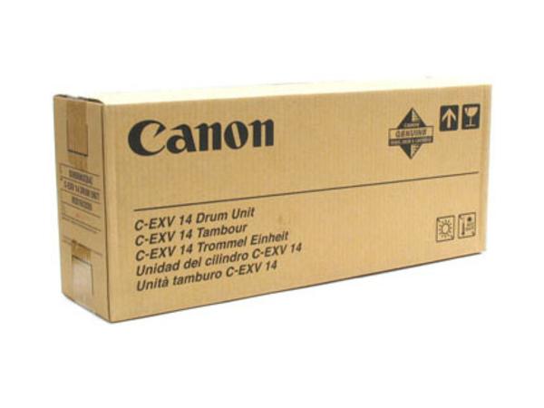 Canon - 1 - Trommel-Kit - für imageRUNNER 2016, 2016F, 2016i, 2016J, 2020, 2020F, 2020i, 2020J, 2420, 2422