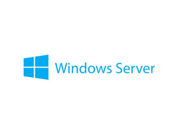 Microsoft Windows Server 2019 - Lizenz - 5 RDS Benutzer CALs - OEM