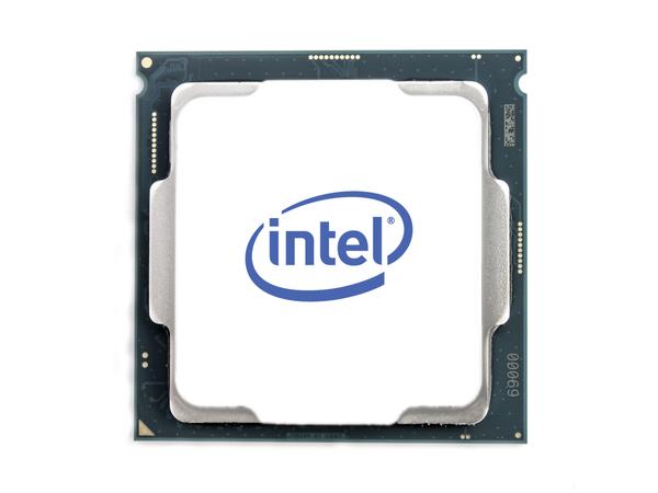 Intel Core i5 9600 - 3.1 GHz - 6 Kerne - 6 Threads - 9 MB Cache-Speicher - LGA1151 Socket