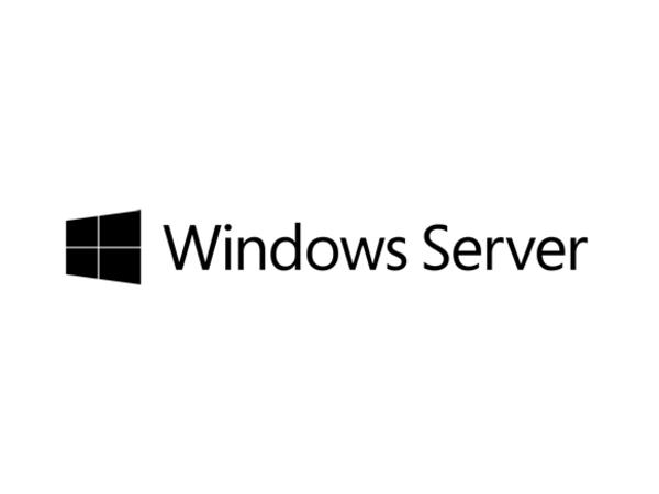Microsoft Windows Server 2019 Standard Edition - Lizenz - 16 Kerne - OEM - ROK - DVD
