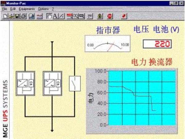 Monitor-Pac - Box-Pack - 1 Benutzer - CD - Win