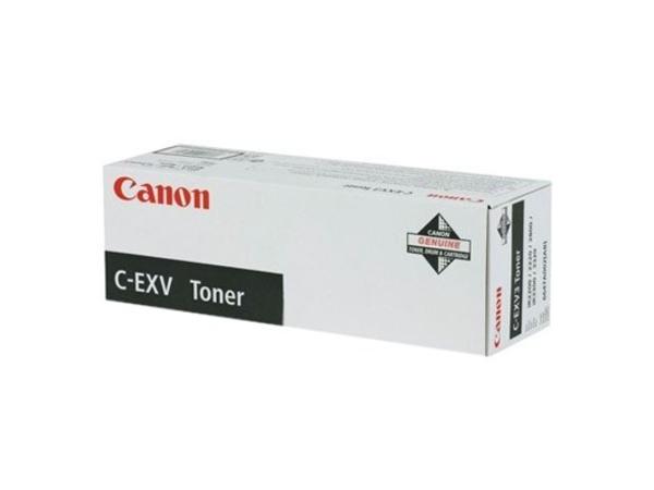 Canon C-EXV 34 - 1 - Schwarz - Trommel-Kit - für imageRUNNER ADVANCE C2020i, C2020L, C2025i, C2030i, C2030L, C2220i, C2220L, C2225i, C2230i