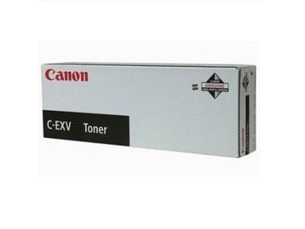 Canon C-EXV 34 - 1 - Gelb - Trommel-Kit - für imageRUNNER ADVANCE C2020i, C2020L, C2025i, C2030i, C2030L, C2220i, C2220L, C2225i, C2230i