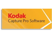 Kodak Capture Pro, UPG, 3Y, PC, 1024 MB, 1024 MB, Pentium 4, 2.8 GHz, Windows XP (SP2, SP3)/Vista/7/Server 2003 (x32, SP2)/Server 2003 (x64)/Server 2008 (x64)