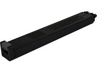 Sharp MX36GTBA - Schwarz - Original - Tonerpatrone - für Sharp MX-2610N, MX-2640N, MX-3110N, MX-3140N, MX-3610N, MX-3640N