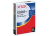 Xerox Colotech+ - Weiß - A3 (297 x 420 mm) - 90 g/m² - 500 Blatt Normalpapier - für WorkCentre C226, C226U