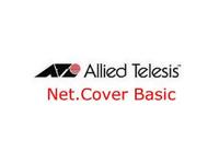 Allied Telesis Net.Cover Basic 1Y, 1 Jahr(e), 5x12