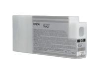 Epson T6427 - 150 ml - Schwarz - Original - Tintenpatrone - für Stylus Pro 7890, Pro 7900, Pro 9890, Pro 9900, Pro WT7900