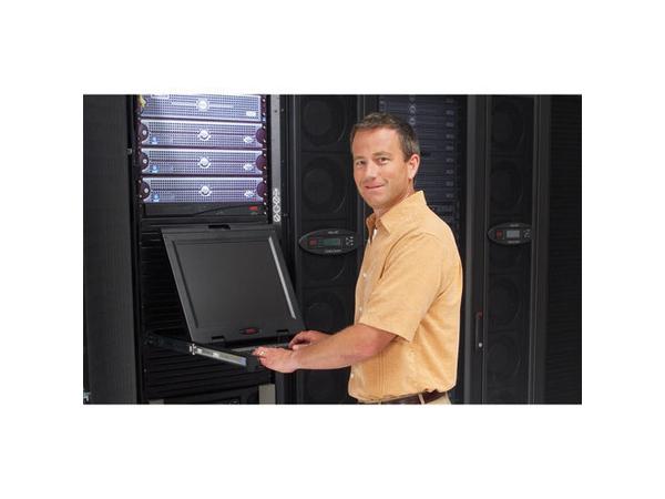 APC InfraStruXure Operations IT Device Assessment - Installation / Konfiguration - Vor-Ort - Geschäftszeiten - für P/N: AP9465, AP9470, AP9475, AP9480