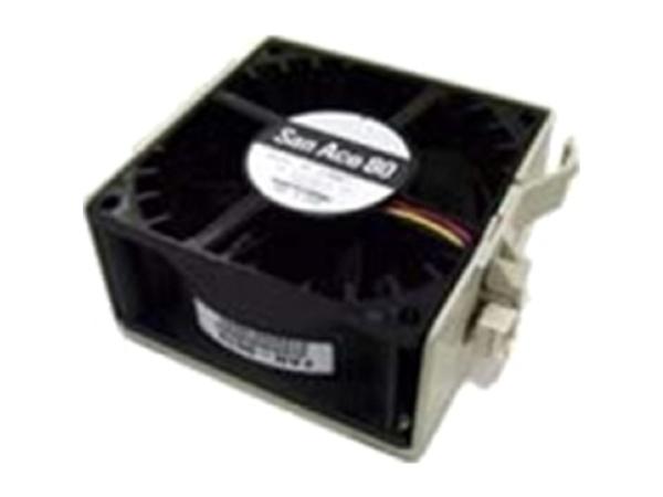 Supermicro FAN 0100L4 - Gehäuselüfter - 40 mm - für SC510 200B